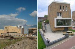 Projectmanagement gemeente Leiderdorp SO- en VO-fase